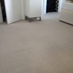 Carpet Cleaning Hotel Bedroom